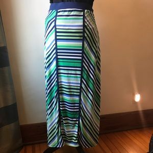 Southern Lady Max skirt